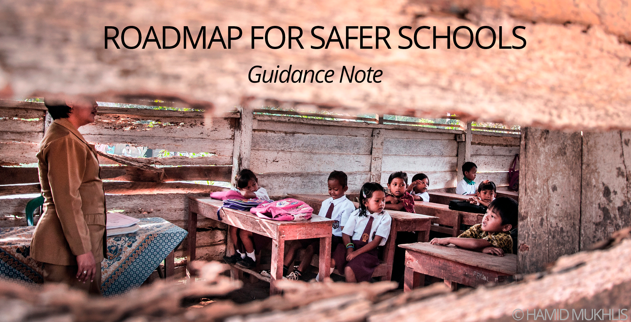 Safer schools roadmap