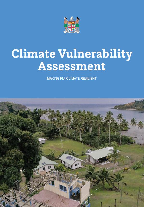 Fiji: Climate Vulnerability Assessment | GFDRR