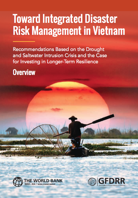 Vietnam integrated DRM cover