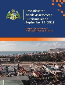 Post-Disaster Needs Assessment for Hurricane Maria in Dominica