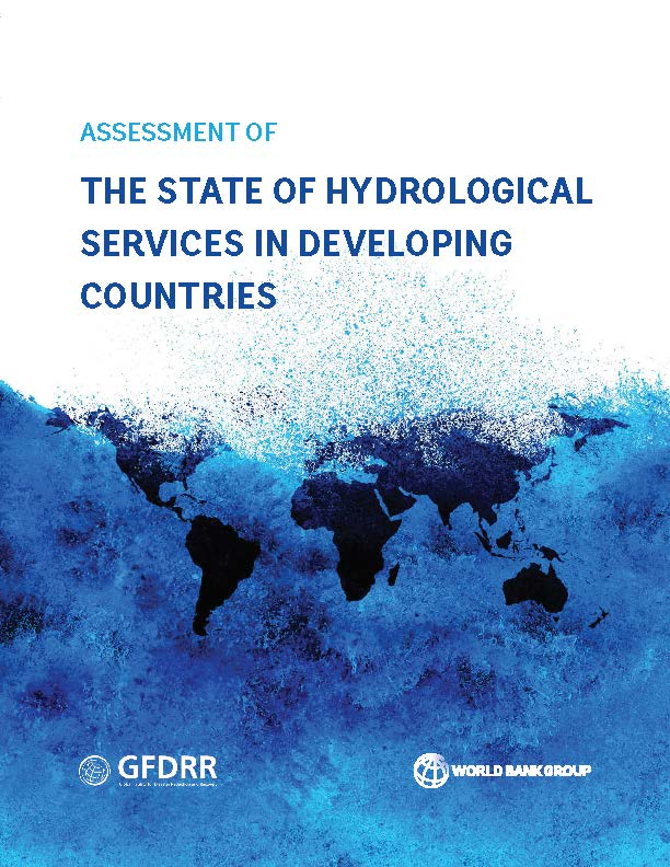 The State of Hydrological Services in Developing Countries