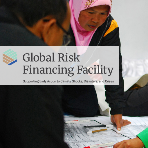 Global Risk Financing Facility (GRiF)