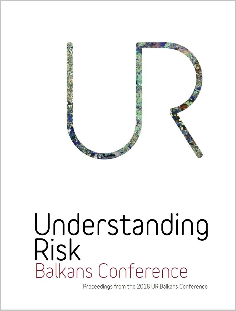 Understanding Risk Balkans Conference Proceedings