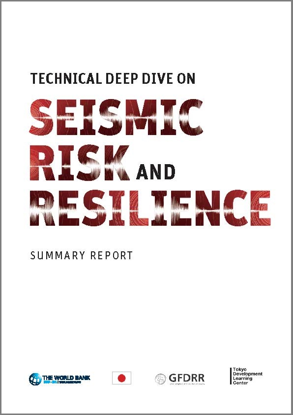 Technical Deep Dive on Seismic Risk and Resilience