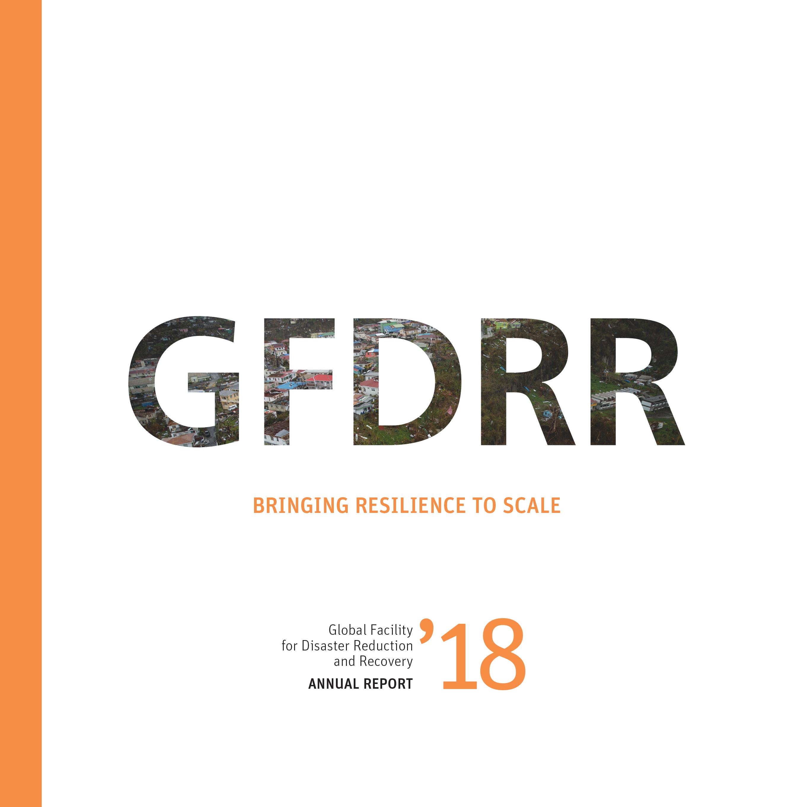 Homepage   GFDRR