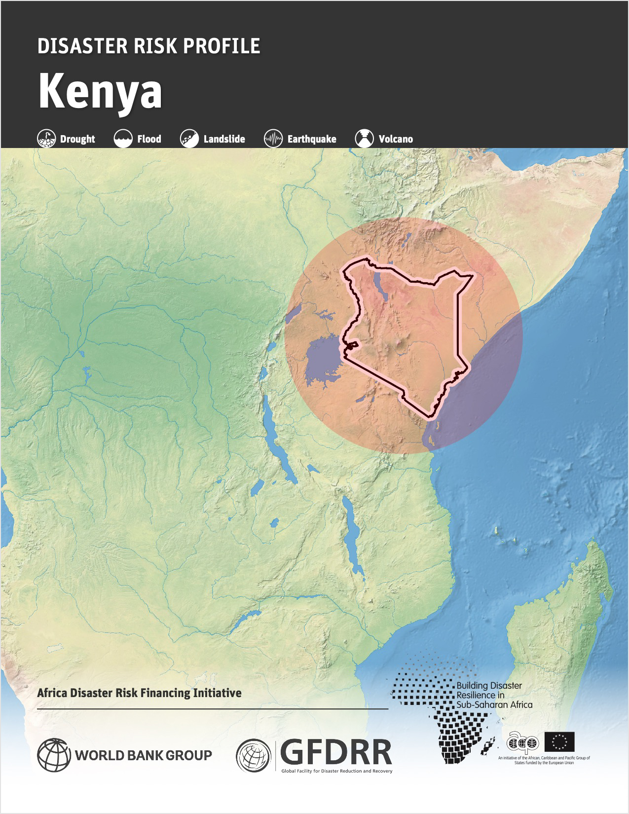 Disaster Risk Profile: Kenya