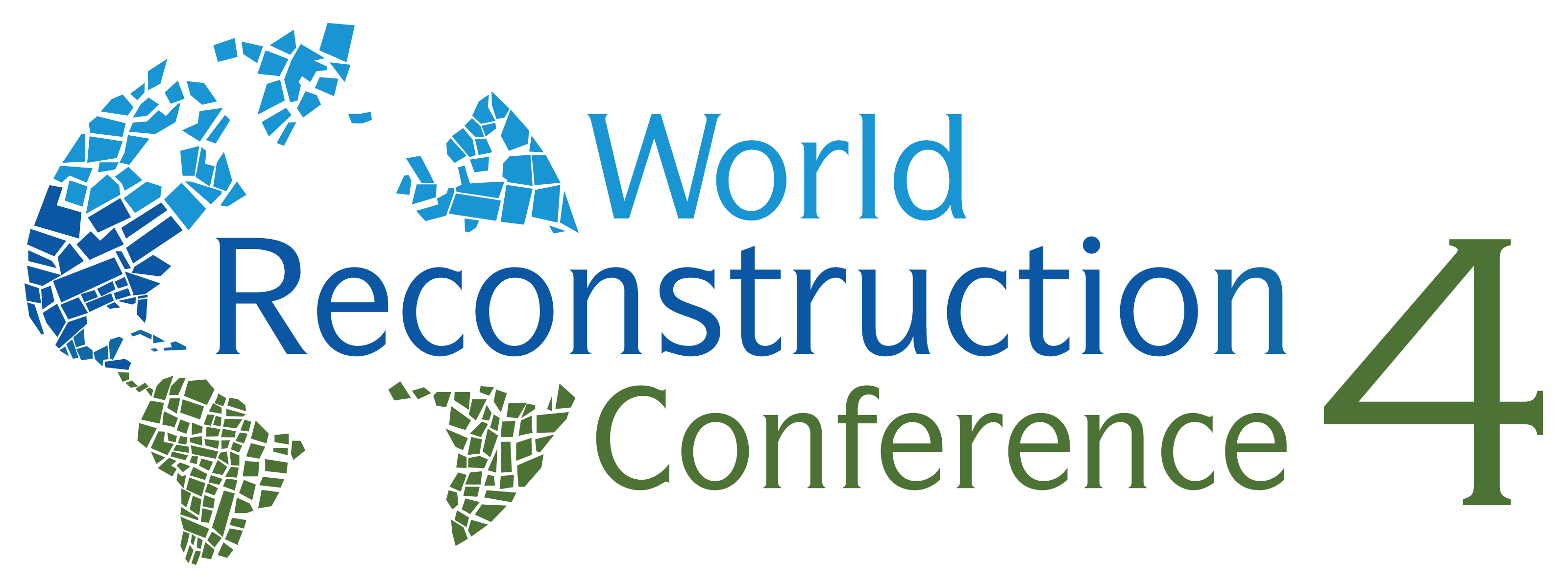 World Reconstruction Conference 4