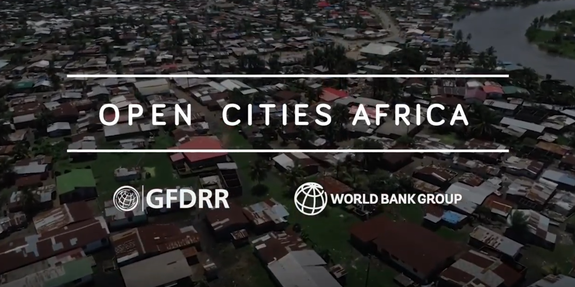 Open Cities Africa: Local skills transform the way we manage disaster risks