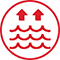 River Flood icon