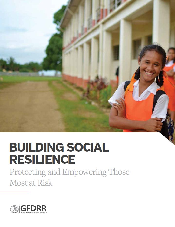building social resilience