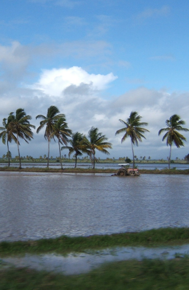 Story of Impact - Communicating Flood Risk Along Guyana's Coast