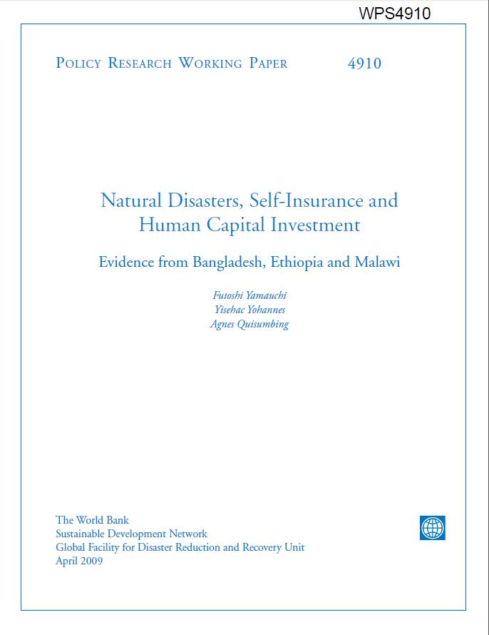 insurance companies in ethiopia pdf