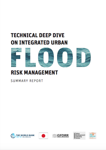 Technical Deep Dive on Integrated Urban Flood Risk Management