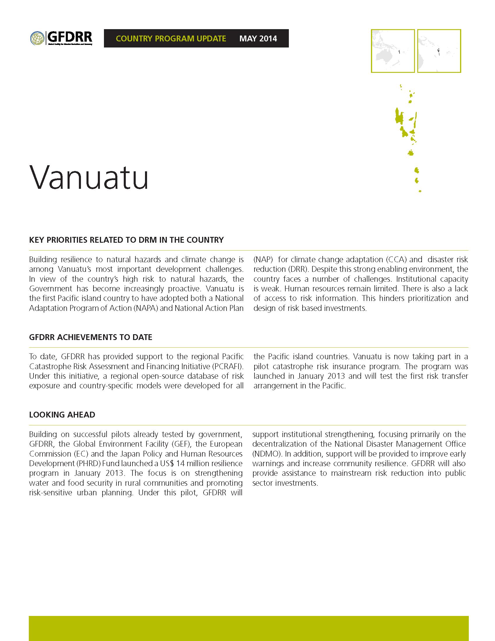 Vanuatu dating sites