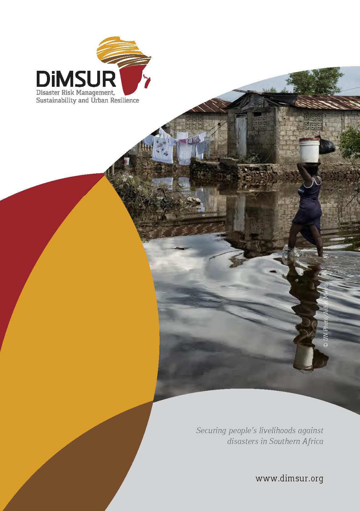 Disaster Risk Management, Sustainability and Urban
