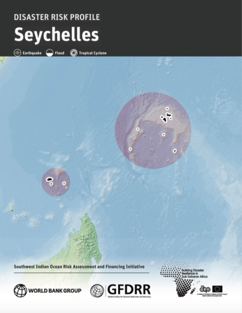 Disaster Risk Profile: Seychelles