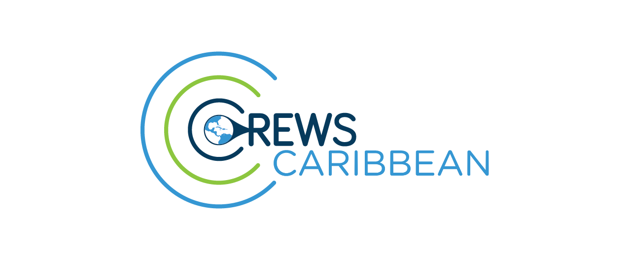 CREWS Caribbean logo