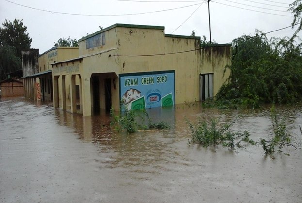 Malawi Flood Needs Assessment