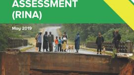 Zimbabwe Rapid Impact Needs Assessment