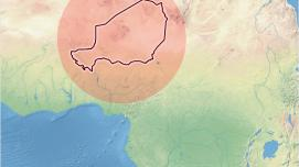 Disaster Risk Profile: Niger