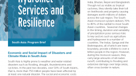 Regional Program for Hydromet Services and Resilience