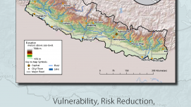Climate Risk and Adaptation Country Profile: Nepal