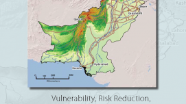 Climate Risk and Adaptation Country Profile: Pakistan