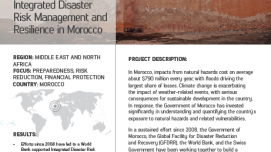This is the stories of impact on morocco