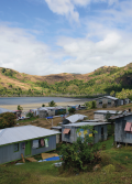 Fiji Climate Vulnerability Assessment - Summary Report