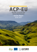 ACP-EU NDRR Program Activity Report (2016-2017)