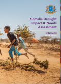 Somalia Drought and Impact Assessment Vol. II
