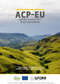 ACP-EU NDRR Program Brochure (2016-2017)