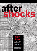 Cover for Aftershocks