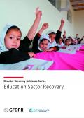 Education Sector Recovery