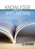 GFDRR Knowledge and Learning Catalog 2018