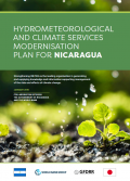 Hydrometeorological And Climate Services Modernisation Plan For Nicaragua