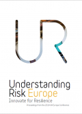 Understanding Risk Europe: Innovate for Resilience, the Proceedings from the 2019 UR Europe Conference