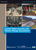 Lesotho Water Security and Climate Change Assessment