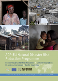 ACP-EU NDRR Program Brochure