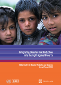 This is the cover for the Annual Report 2008