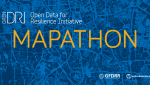 Open Data for Resilience Initiative Mapathon
