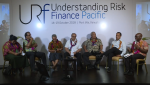 Understanding Risk Finance Pacific - Highlights