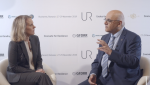 Understanding Risk Europe - Interview with Dr. Raed Arafat