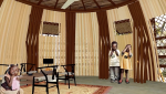 Resilient Homes Design Challenge: A Resilient Home in Haiti by Kunqi Guo