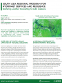 Results in Resilience: South Asia Regional Program for Hydromet Services and Resilience