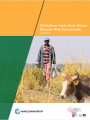 Zimbabwe Agriculture Sector Disaster Risk Assessment Report