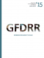 GFDRR Annual Report 2015 cover page