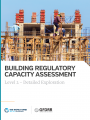 Building Regulatory Capacity Assessment: Level 2 Detailed Exploration